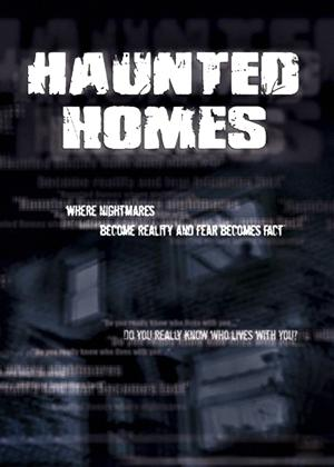 Haunted Homes Online DVD Rental