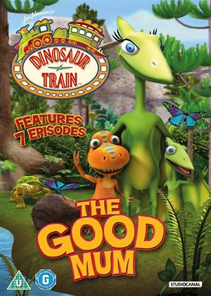 Rent Dinosaur Train: The Good Mum Online DVD Rental