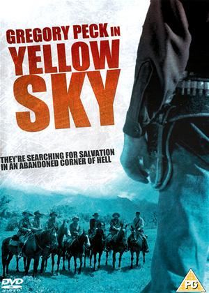 Rent Yellow Sky Online DVD Rental