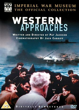 Western Approaches Online DVD Rental