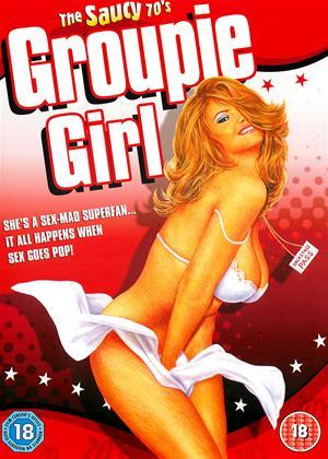 Groupie Girl Online DVD Rental