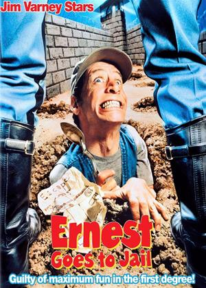 Rent Ernest Goes to Jail Online DVD Rental