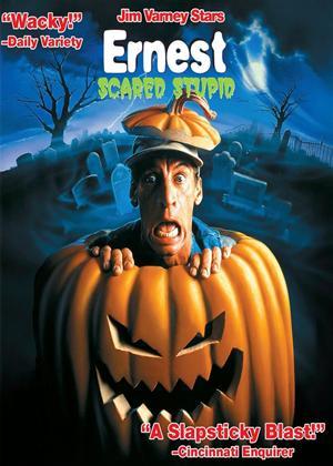Ernest Scared Stupid Online DVD Rental