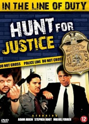 Rent In the Line of Duty: Hunt for Justice Online DVD Rental