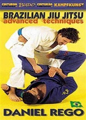 Rent Brazilian Jiu Jitsu: Advanced Techniques: Vol.1 Online DVD Rental