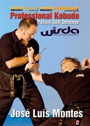 Rent Kobudo Policial Online DVD Rental