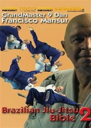 Rent La Biblia Del Brazilian Jiu-jitsu: Vol.2 Online DVD Rental