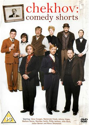Rent Chekhov: Comedy Shorts Online DVD Rental