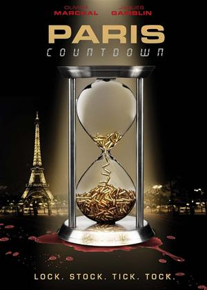 Paris Countdown Online DVD Rental