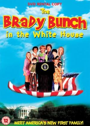 Brady Bunch in the White House Online DVD Rental