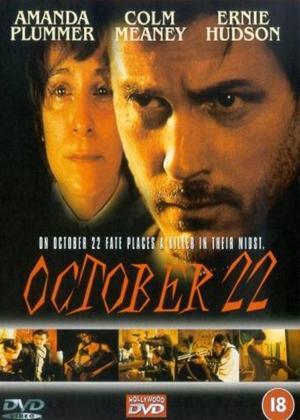 October 22 Online DVD Rental