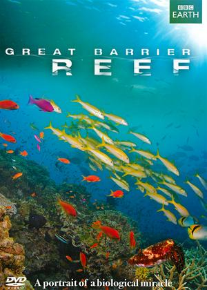 Great Barrier Reef Online DVD Rental