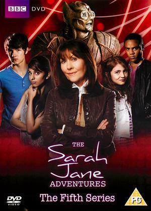 Rent The Sarah Jane Adventures: Series 5 Online DVD Rental