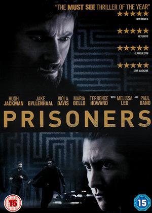 Prisoners Online DVD Rental