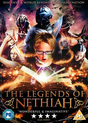 Rent The Legends of Nethiah Online DVD Rental