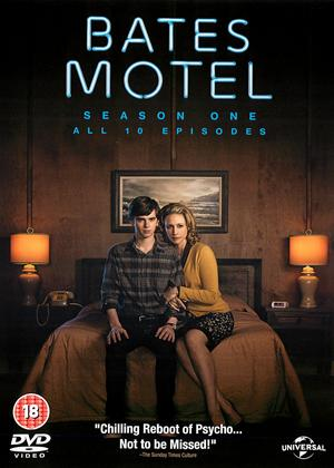 Bates Motel: Series 1 Online DVD Rental