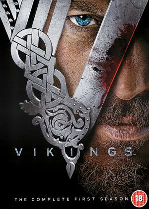 Vikings: Series 1 Online DVD Rental