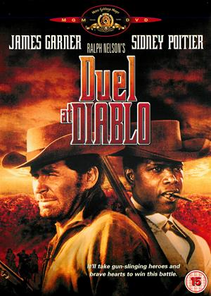 Duel at Diablo Online DVD Rental