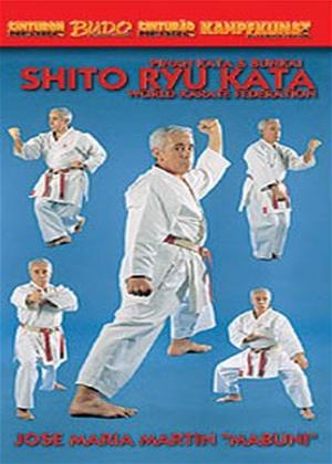 Rent Shito Ryu Karate: Pinan Kata and Bunkai: Vol.1 Online DVD Rental