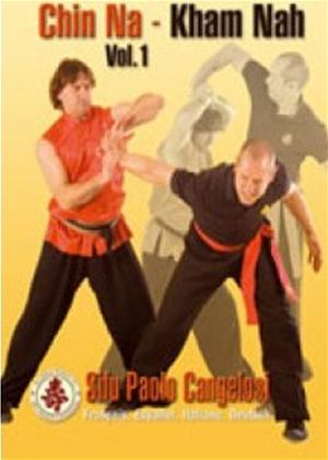 Rent Kung Fu Chin Na: Vol.1 Online DVD Rental