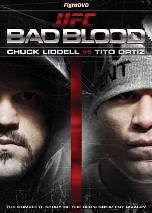 Rent Ultimate Fighting Championship: Bad Blood Online DVD Rental