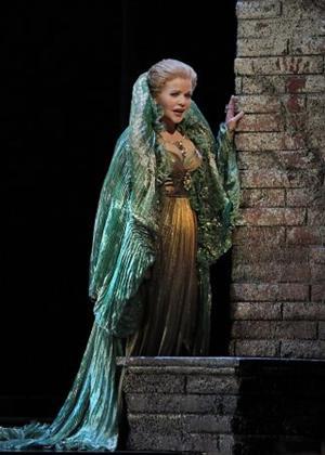 Rent Lucrezia Borgia: San Francisco Opera Online DVD Rental