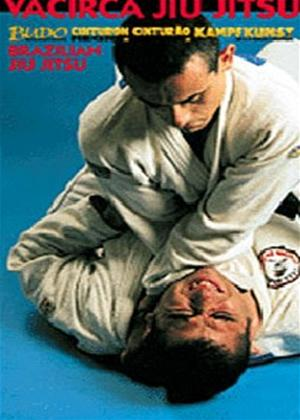 Rent Brazilian Jiu-jitsu: Vol.2 Online DVD Rental
