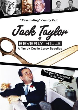 Jack Taylor of Beverly Hills Online DVD Rental