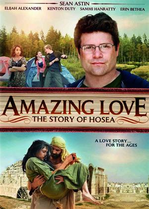 Rent Amazing Love: The Story of Hosea Online DVD Rental