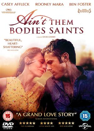 Ain't Them Bodies Saints Online DVD Rental