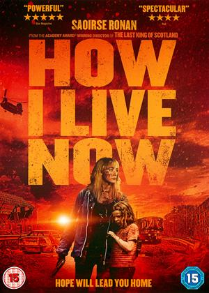 How I Live Now Online DVD Rental