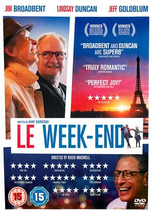 Le Week-End Online DVD Rental