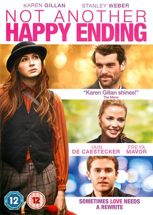 Rent Not Another Happy Ending Online DVD Rental