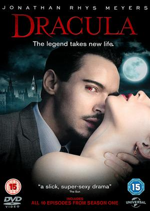 Rent Dracula: Series 1 Online DVD Rental