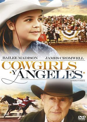 Cowgirls n' Angels Online DVD Rental