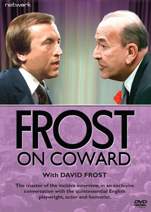 Rent Frost on Coward Online DVD Rental