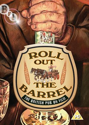 Roll Out the Barrel: A History of British Pubs on Film Online DVD Rental