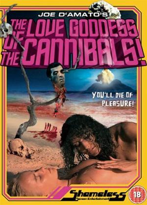 Love Goddess of the Cannibals Online DVD Rental