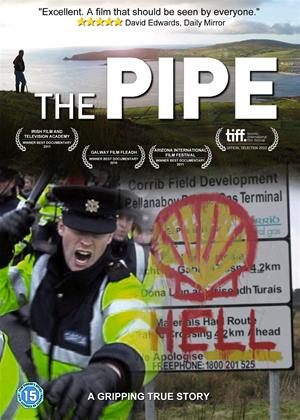 Rent The Pipe Online DVD Rental