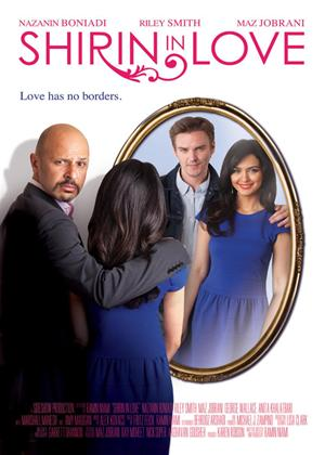 Shirin in Love Online DVD Rental