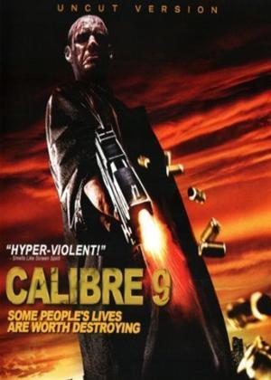 Calibre 9 Online DVD Rental