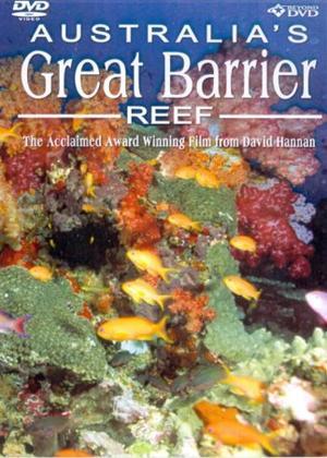 Rent Australia's Great Barrier Reef Online DVD Rental