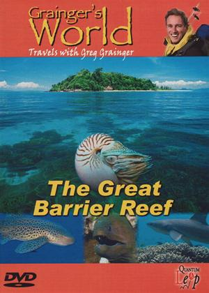 The Great Barrier Reef Online DVD Rental