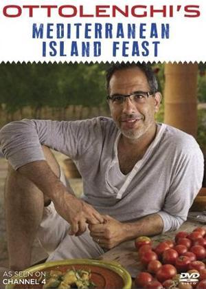 Ottolenghi's Mediterranean Island Feasts Online DVD Rental