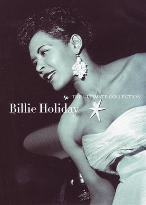 Rent Billie Holiday: The Ultimate Collection Online DVD Rental
