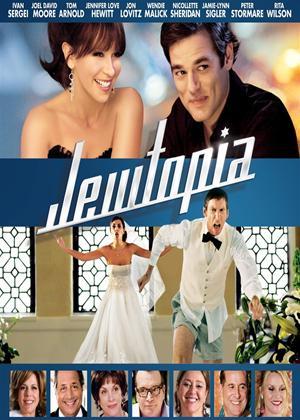 Jewtopia Online DVD Rental