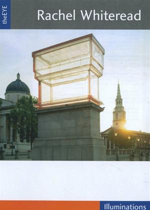 Rent TheEye: Rachel Whiteread Online DVD Rental