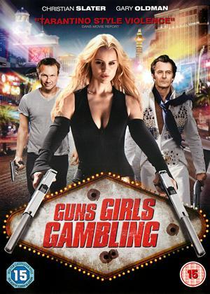 Rent Guns Girls Gambling Online DVD Rental
