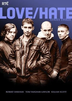 Love/Hate: Series 3 Online DVD Rental