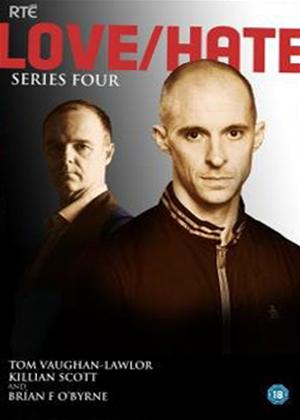 Love/Hate: Series 4 Online DVD Rental